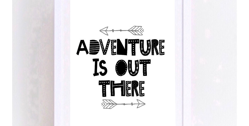 ADVENTURE IS OUT THERE 2