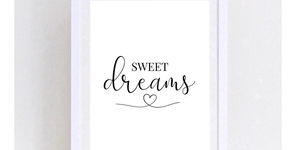 SWEET DREAMS 2