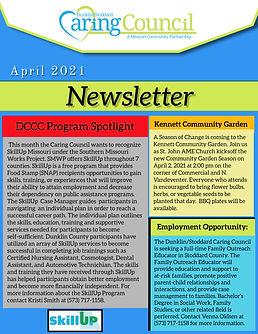April 2021 Newsletter - Pg 1.jpg
