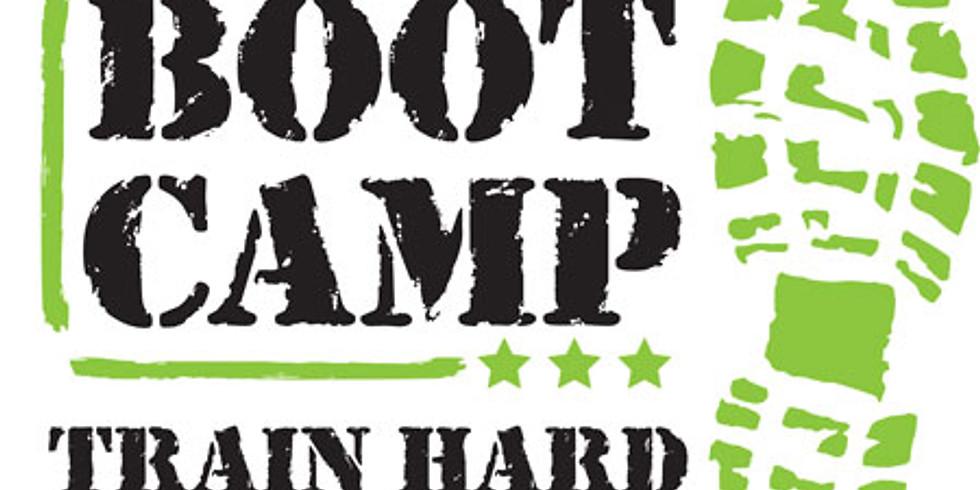 GKS Pre-Season Boot Camp