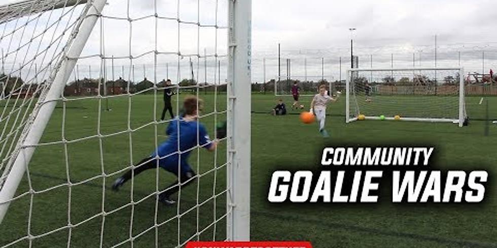 GKS Goalkeeper Wars