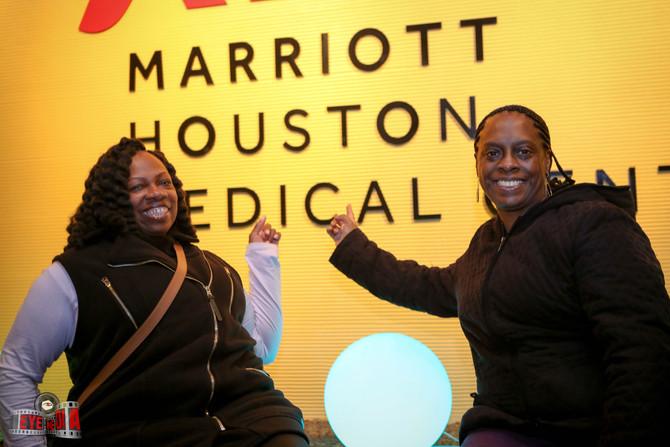 Houston Medical Center #1