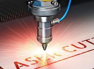 toronto laser cutting