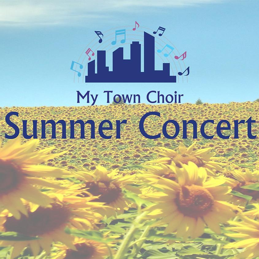 Chesham Summer Concert