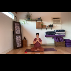 Personalized Yoga Videos