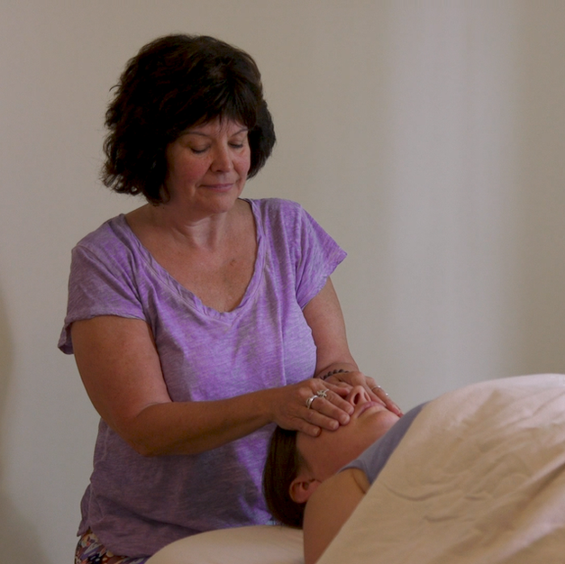 Distance Reiki with Guided Imagery