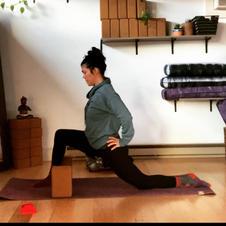 Private Yoga Session