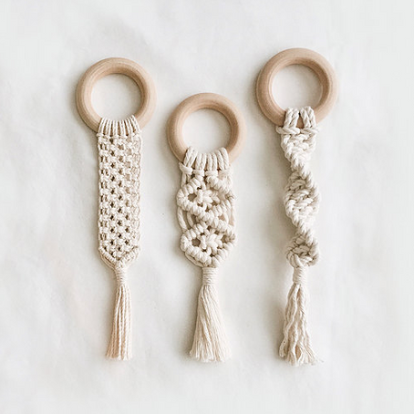 Macrame With Me