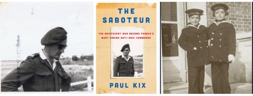 Book | Paul Kix