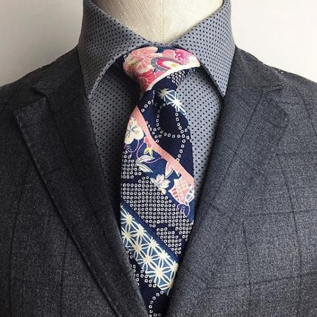 Eyes on the Ties
