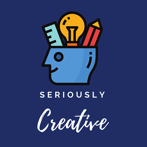 Seriously Creative Five-Week Course