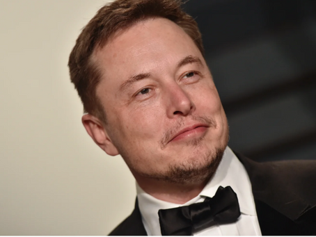 The Guiding Principle That Makes Elon Musk Rich