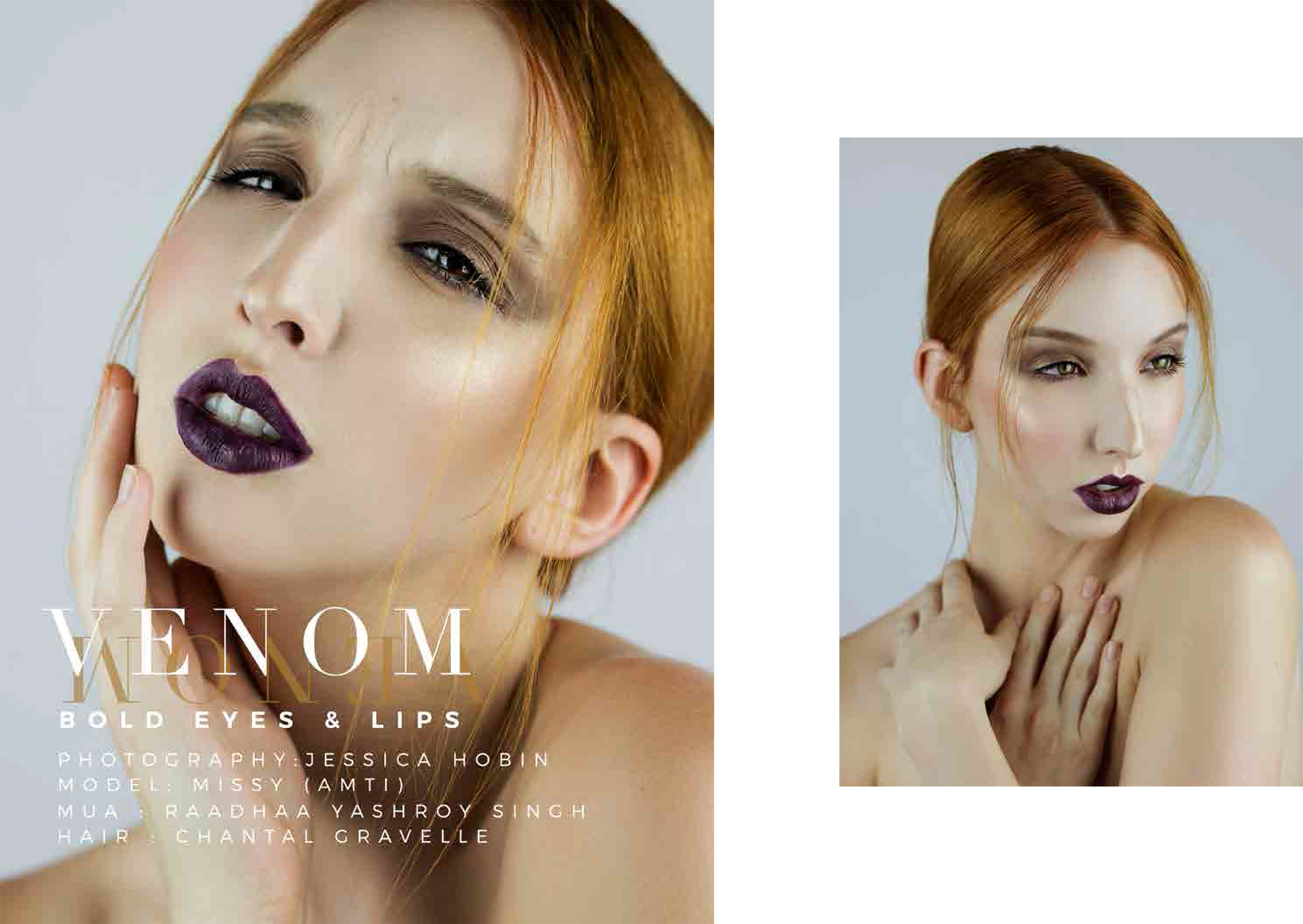 venom - Krowd Magazine