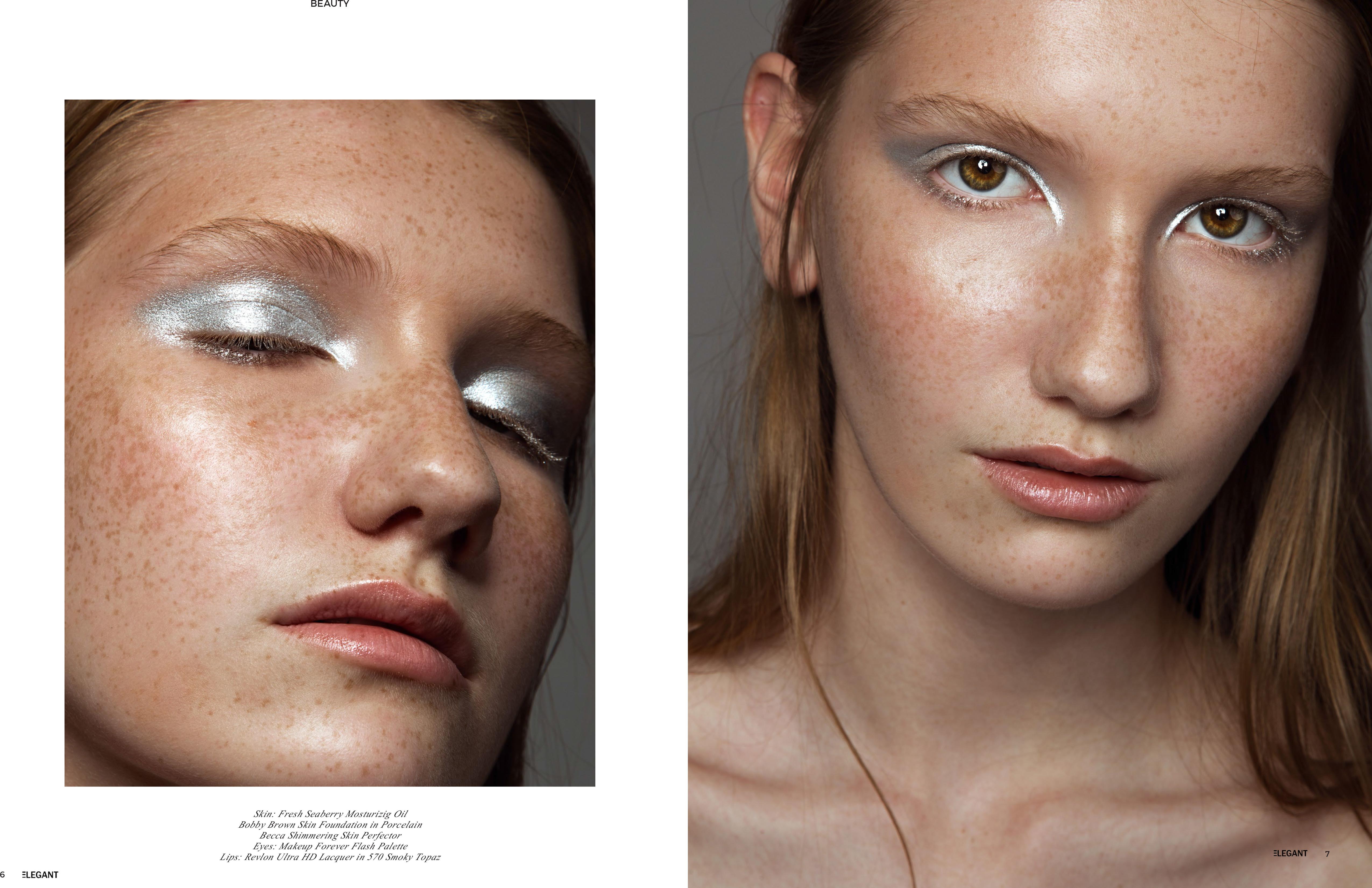 Molten - ELEGANT Magazine