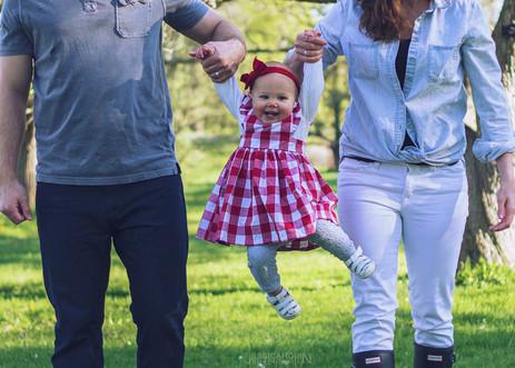 Family Photography   Jessica Hobin Photography