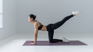 Incorporating Pilates into Rehabilitation – A Physio's Perspective