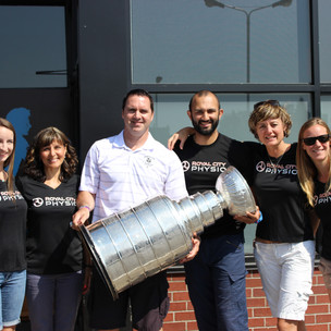 Lord Stanley comes to RCP