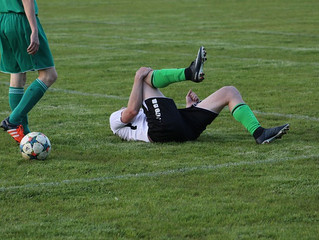 Common Knee Injuries and Conditions