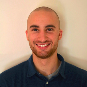 Introducing Brendan Paterson, the newest addition to our physiotherapy team!