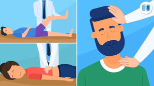 Exercise and Manual Therapy