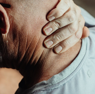 Reduce Neck and Back Pain with Self Joint Mobilizations