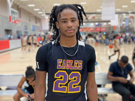 Q/A with 2022 five-star Cason Wallace