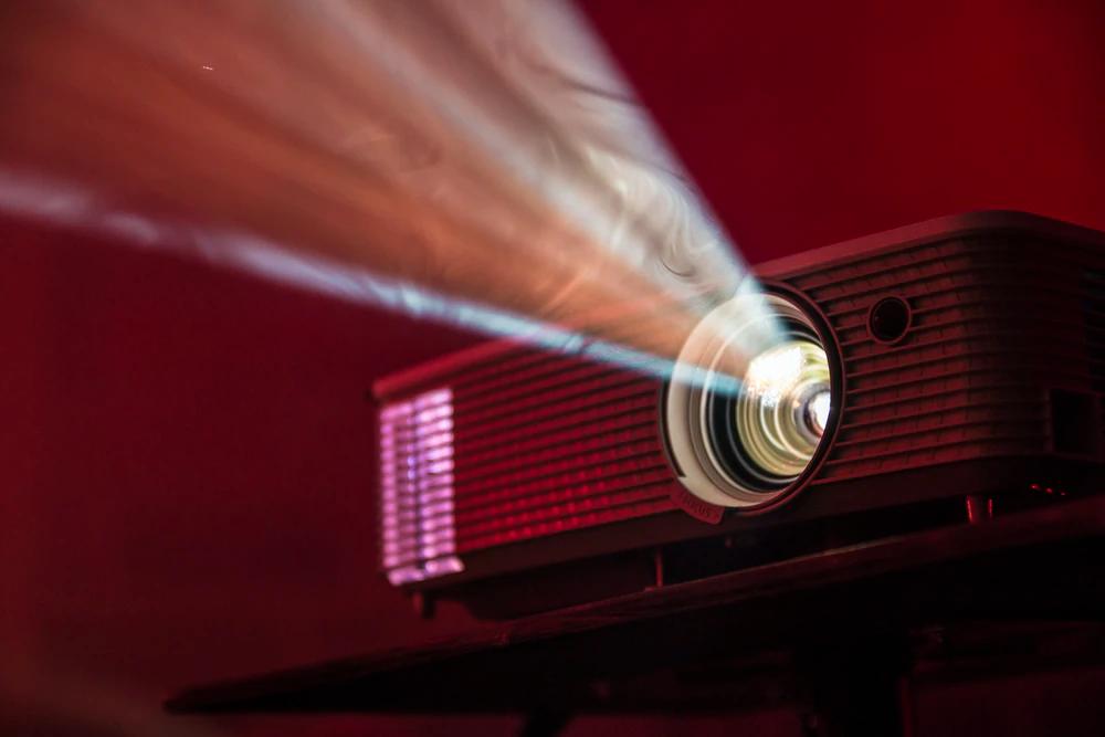Art projector