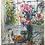 "Thumbnail: Marc Chagall ""Still Life"""