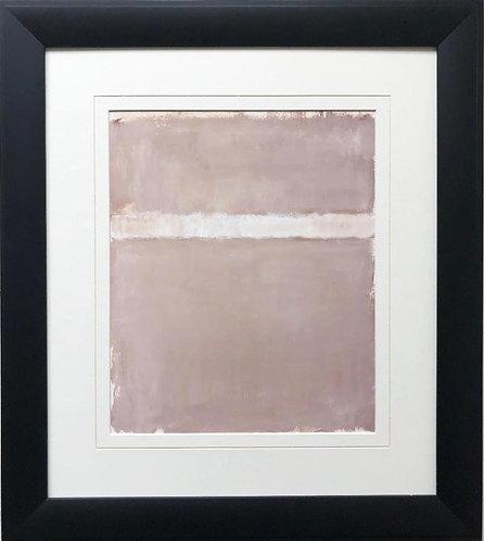 """Mark Rothko """"Untitled 1969"""" FRAMED Art"""