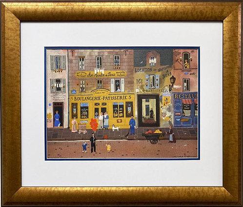 """Michel Delacroix - """"Au Moulin De Paris"""""""