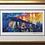"Thumbnail: LeRoy Neiman ""Brooklyn Bridge"""