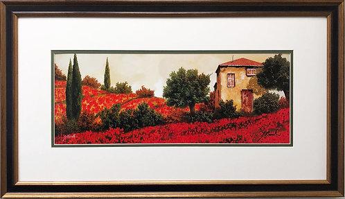 """Guido Borelli """"Bossa Toscana"""""""