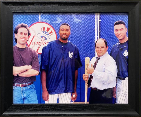YANKEES and SEINFELD