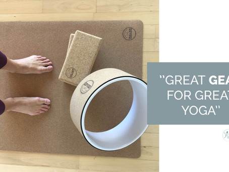 Great gear for great yoga