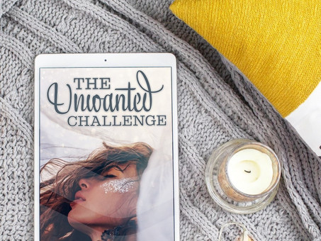 The Unwanted Challenge — out now!