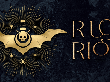 OUT NOW: Run Riot