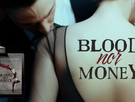 Blood Nor Money is live