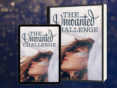 Preorder The Unwanted Challenge