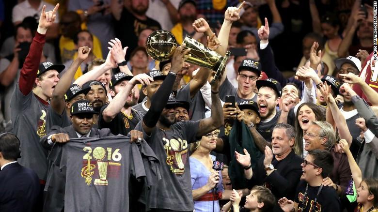 NBA Finals Pogue Media