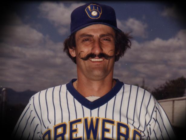 MLB Hall of Famer Rollie Fingers on the Greg Pogue and Big Joe Show