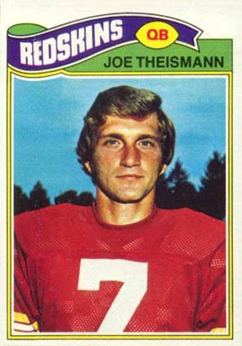 Joe Theismann visits the Greg Pogue and Big Joe Show