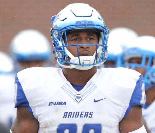 Bowl eligibility remains in Blue Raiders' sights