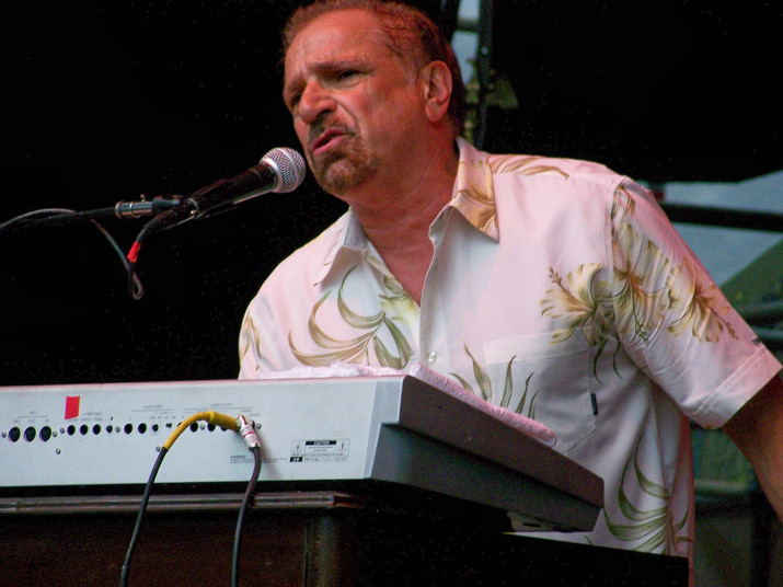 Music icon Felix Cavaliere on Pickin' with Vinny