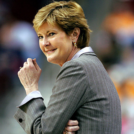 Summitt tributes continue on The Greg Pogue and Big Joe Show