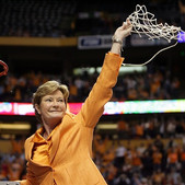 Pat Summitt Tributes on the Greg Pogue and Big Joe Show