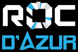 Roc d'Azur 2019 !