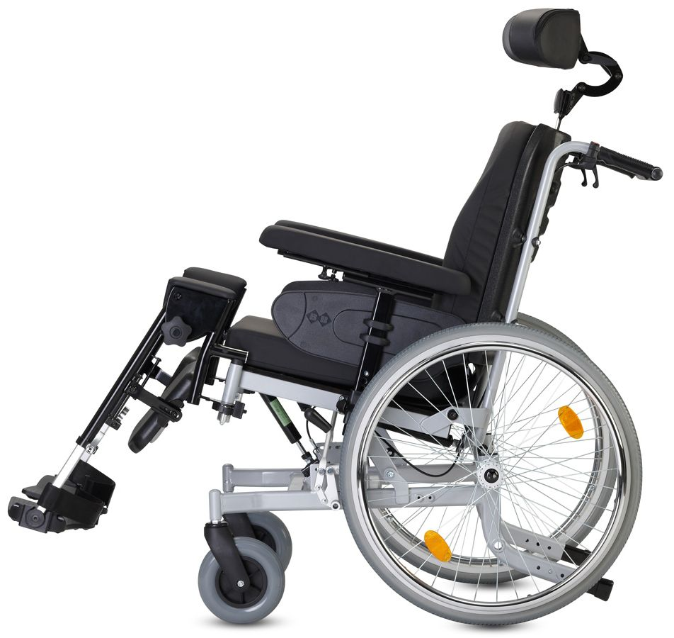 Wózek B&B Protego