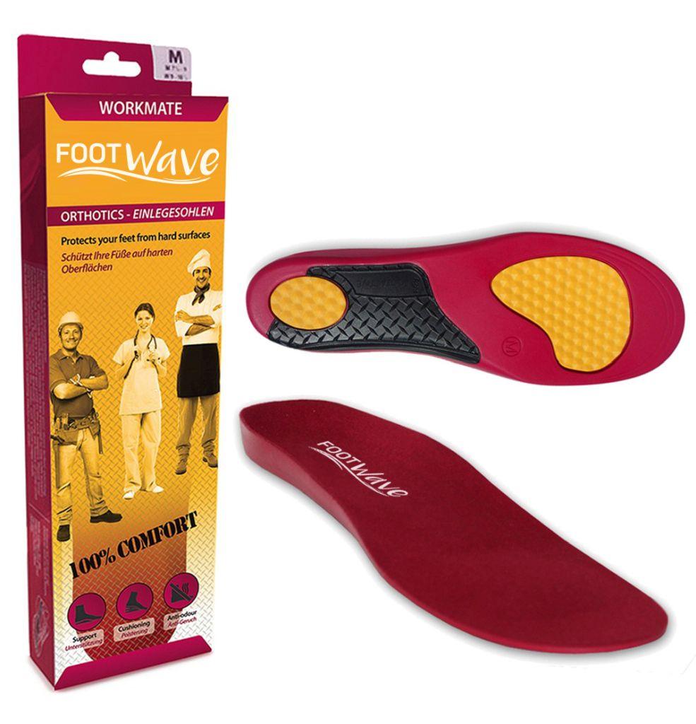 FootWave Workmate
