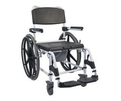wózek inwalidzki toaletowo - pr.