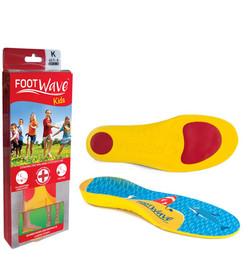 FootWave Kids full length